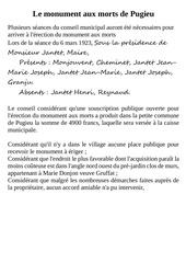 slz 14 18 monument pugieu resume encore  pour support