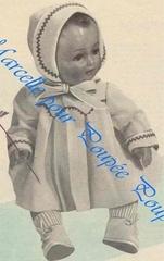 1955 06 michel en manteau et bonnet