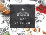 Fichier PDF saveursbook animation