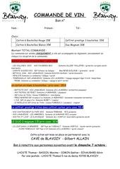 Fichier PDF commande de vin 1