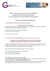 info formation gersed sed1aisne