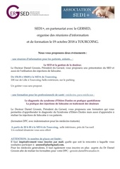info formation gersed sed1nord