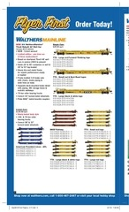 WALTHERS SEPTEMBRE par WM. K. Walthers Inc. - Fichier PDF