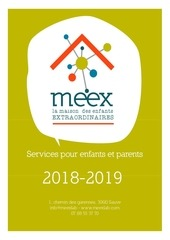 catalogue de services meex enfants parents 2018 2019 1