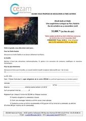 Fichier PDF asterix