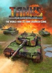 tanks modern age rulebook