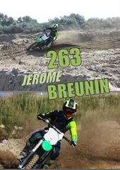 book sportif   jerome breunin