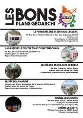 les bons plans geoarchi 1