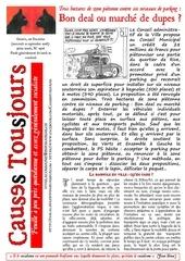 newsletter1976