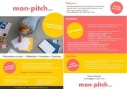 presentation mon pitchcom services
