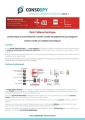 Fichier PDF consopack tableau electrique