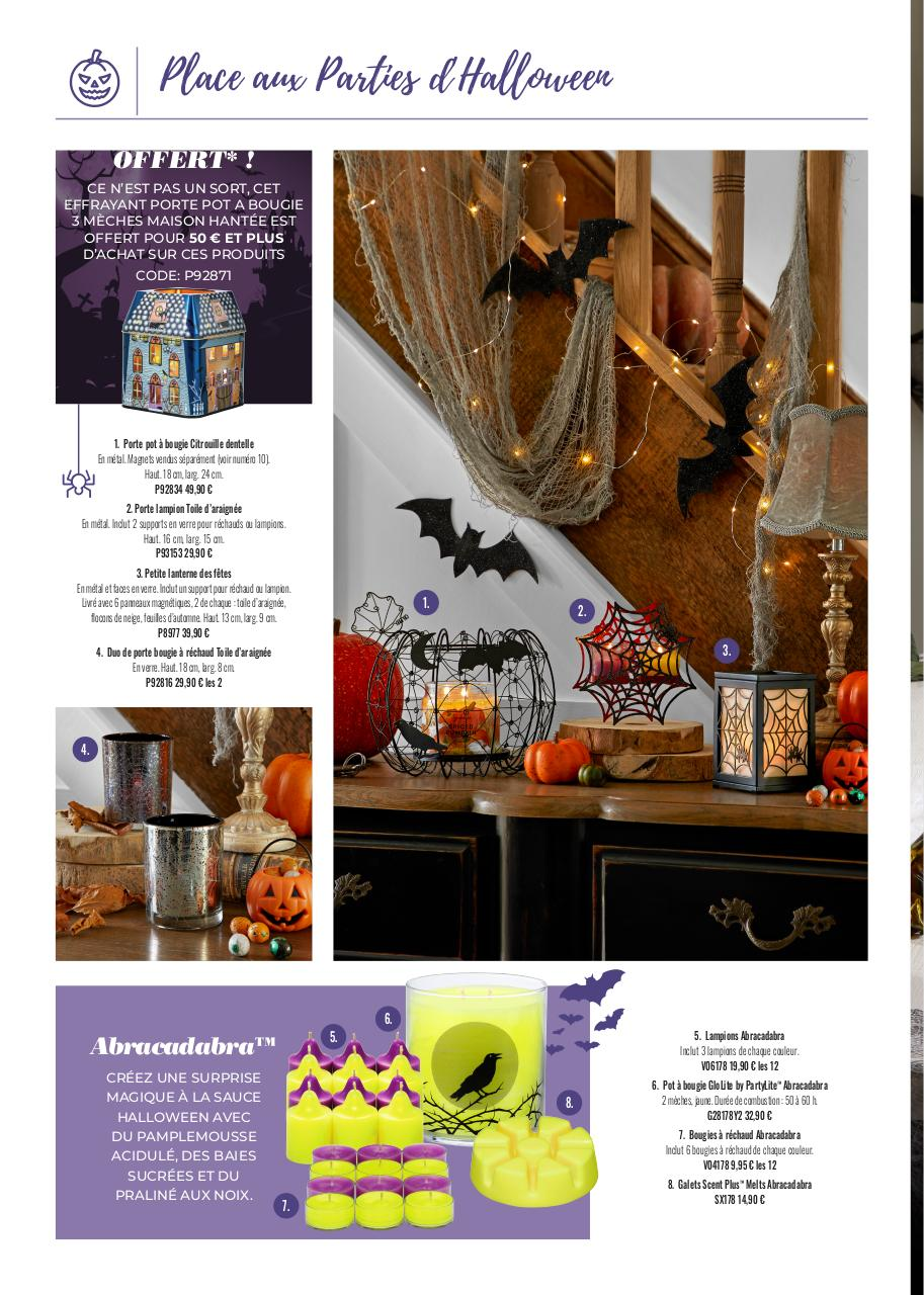 PartyLite_Halloween_2018_Flyer_FR.pdf - page 3/4