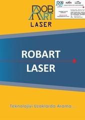 robart fiber laser