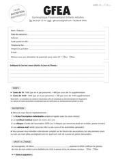 Fichier PDF fiche inscription gfea 2018 2019 v02
