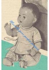 1959 03 michel lingerie de nuit