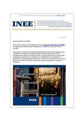 inee annual report