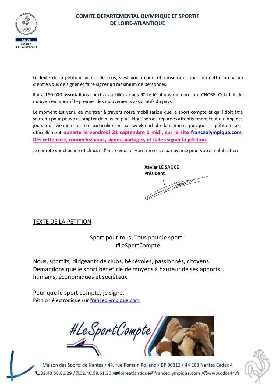 Courrier pétition nationale financement du sport.pdf - page 2/2