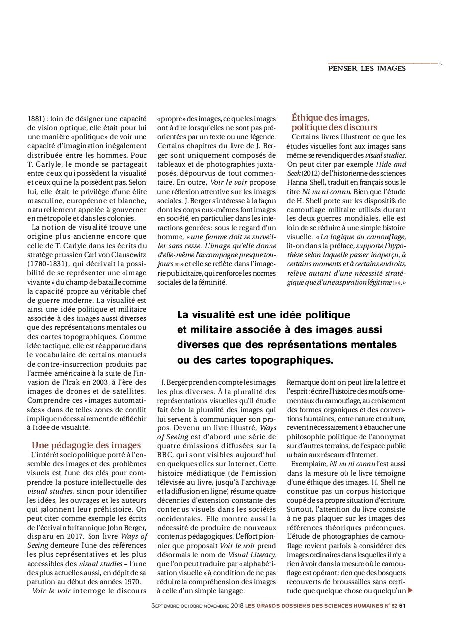 Aperçu du document 2 - De l'iconologie aux visual studies .pdf - page 3/4