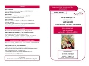 programme allege   automne 2018   imprimeur