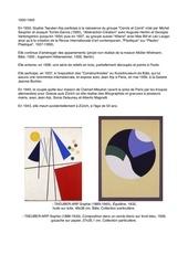 Fichier PDF oeuvre n3 sophie taeuber en images