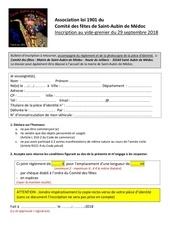 Fichier PDF fiche inscription vide grenier septembre 2018
