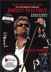 poster a3 johnny halliday 2019