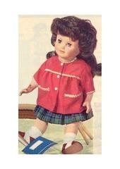 1962 09 mfrancoise blouse
