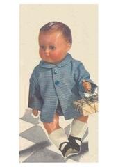 1962 11 michel manteau