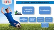 guide des parents u10 u11 1