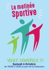 matinee sportive 0610 1