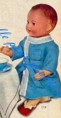 1964 03 michel peignoir