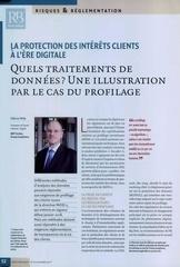Fichier PDF la protection des interetets clients a lere digitale