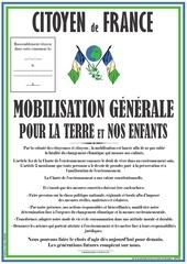 mobilisation generale 1