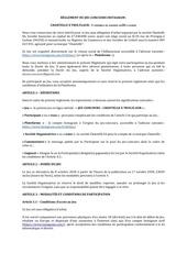 Fichier PDF reglement jeu chantelle x trulylaur 280918
