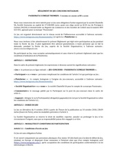 Fichier PDF reglement jeu passionata x emelie thomsen