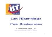 cours electronique puissance ch2