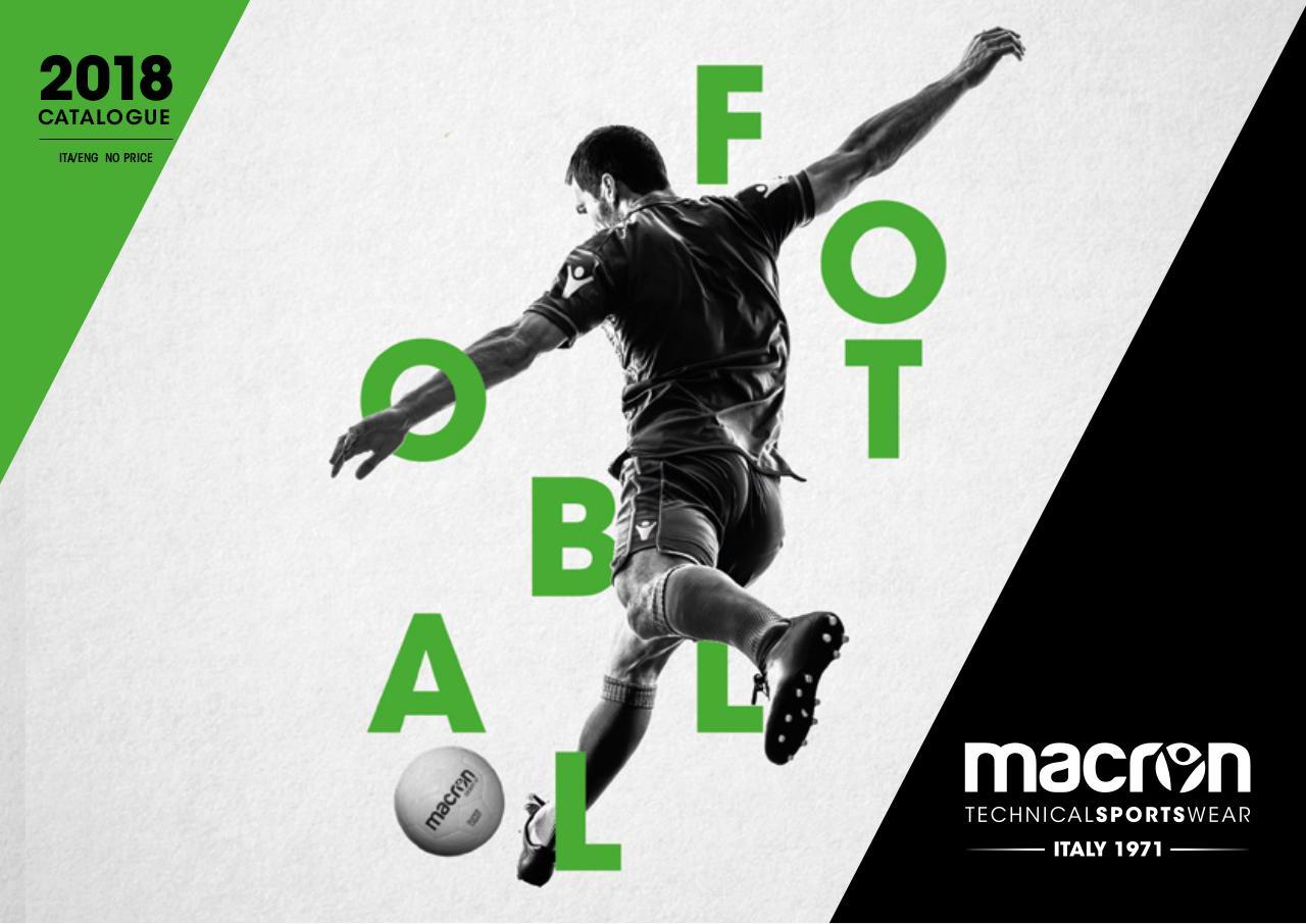 b4e6649126d8a6 Catalogue-Macron-Football-2018.pdf - page 1/238