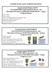 fiche mm de saint martin de bavel pdf