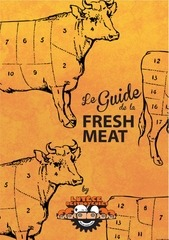 Fichier PDF guide de la fresh meat