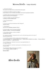 Fichier PDF interview decalee   teddy