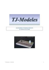 tj model n
