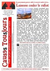 newsletter1980