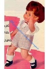 1966 10 michel costume