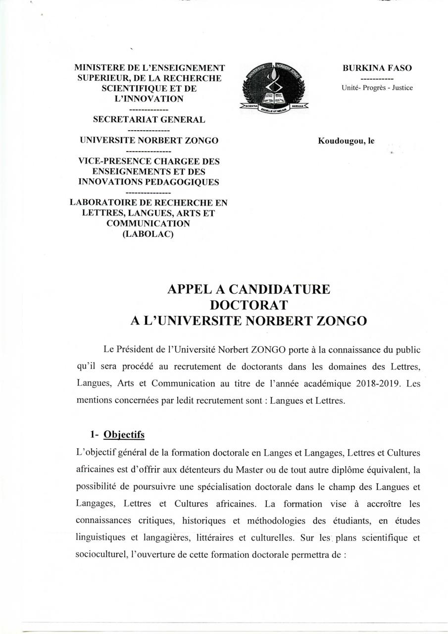 Aperçu du document Appel à candidature doctorat LABOLAC 2018.pdf - page 1/3