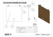 Fichier PDF mise en plan couvercle poubelle doc f1