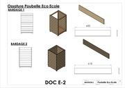 Fichier PDF mise en plan ossature poubelle doc e 2