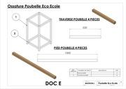 Fichier PDF mise en plan ossature poubelle doc e