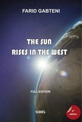 the sun rises in the west farid gabteni 9th edition