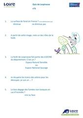 6 quiz lespinasse
