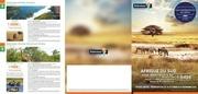 Fichier PDF flyer afrique du sud